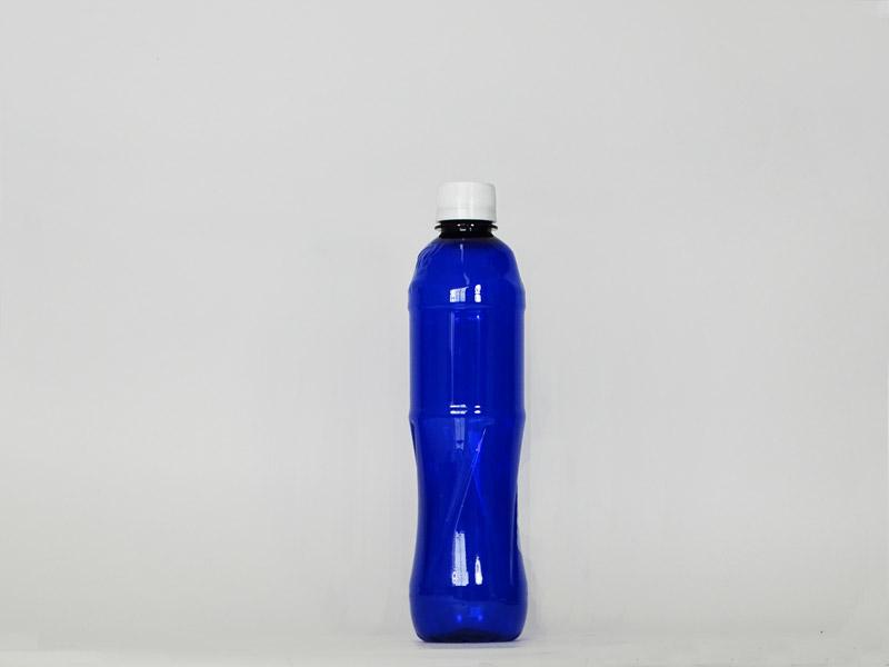 San Vicente 600cc Azul Cobalto
